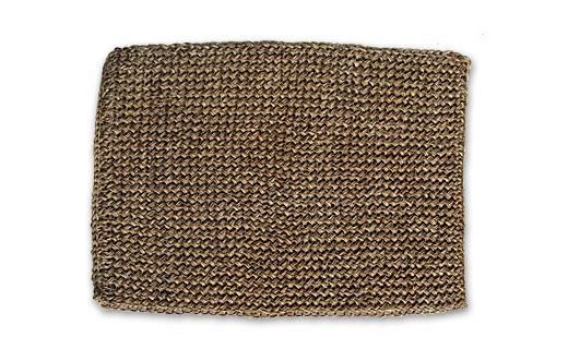 alfombra Dos Agujas