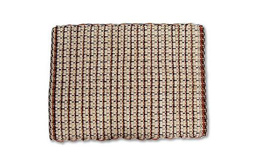 mantel individual cadejo - modelo 1 color