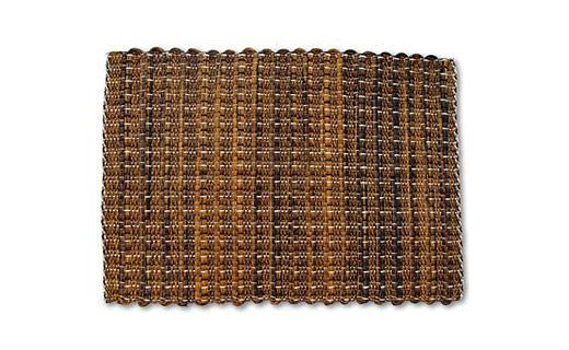mantel individual cadejo - modelo 3 matiz