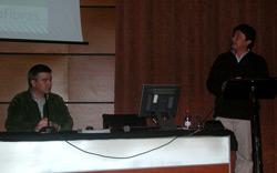 Conferencia Vladimir Jardi-Botanic 24-11-2010